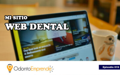 #019 – Mi Sitio Web Dental (Podcast)